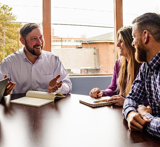 Travail d'équipe et collaboration