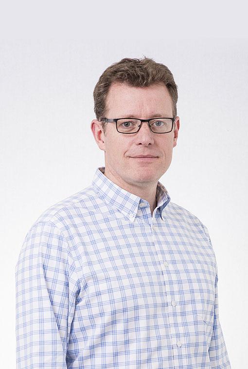 Pieter D'haen profile