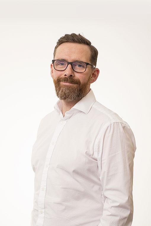 David Armour profile
