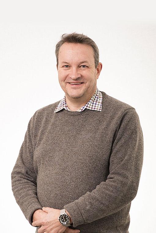 Jeremy Sainsbury profile