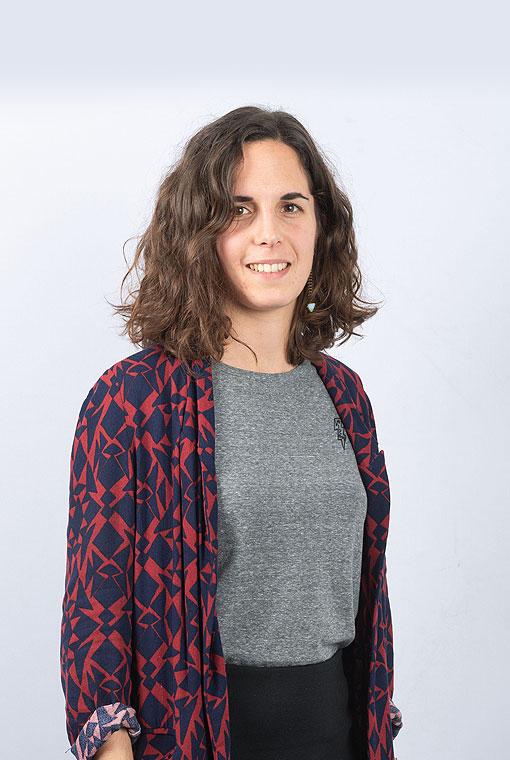 Camille Guillemette profile