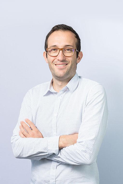 Antoine Borraccino profile
