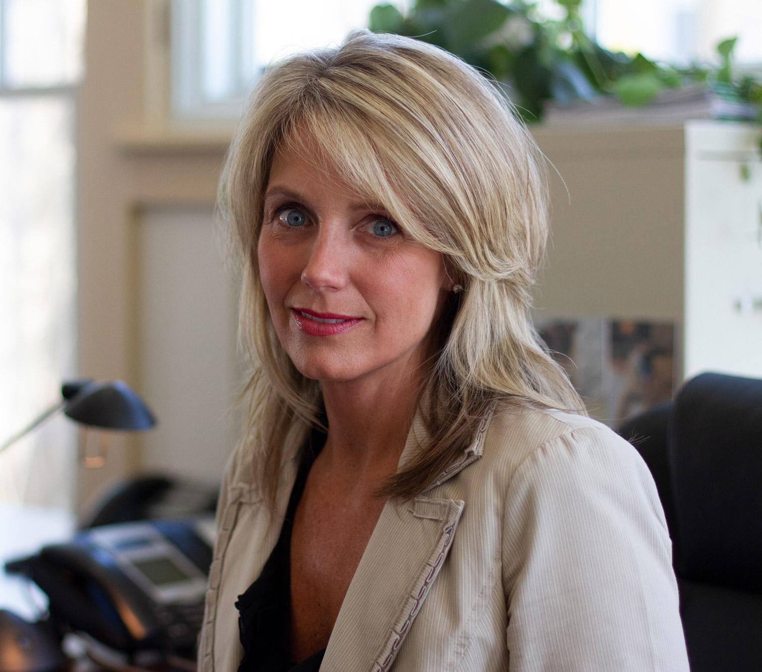 Kerry Schmidt profile