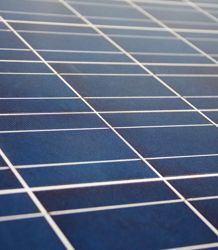 Llwyndyrus Solar Farm